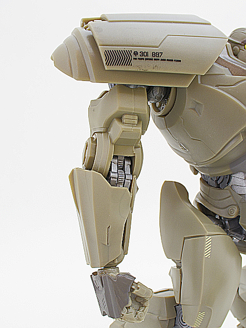 ROBOT魂 ブレザー・フェニックス19