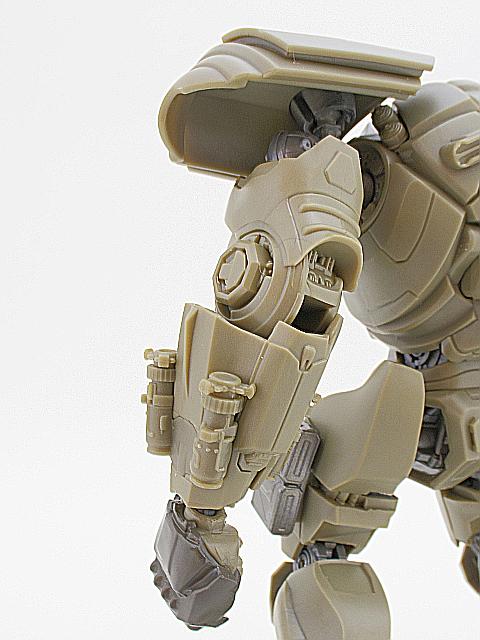 ROBOT魂 ブレザー・フェニックス20