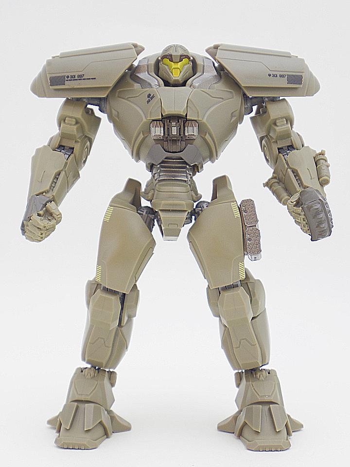 ROBOT魂 ブレザー・フェニックス1