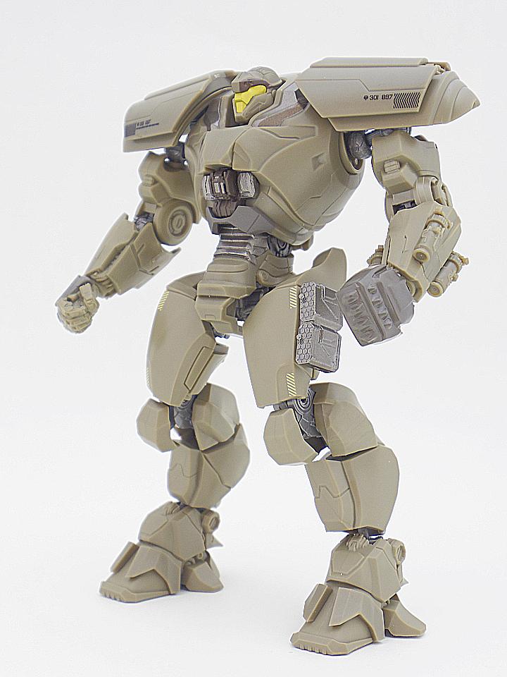 ROBOT魂 ブレザー・フェニックス2