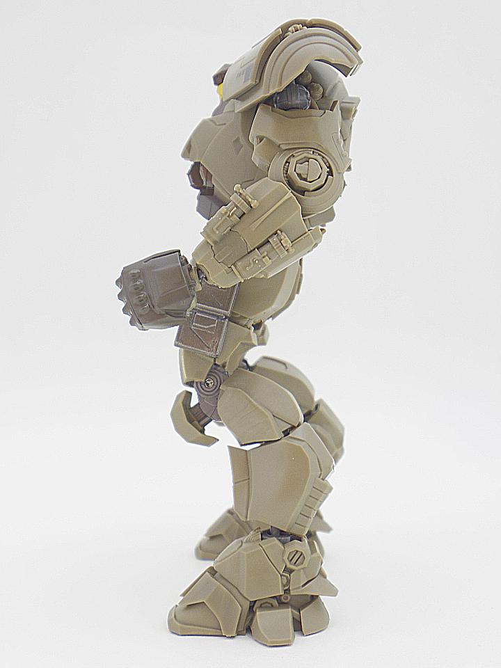 ROBOT魂 ブレザー・フェニックス3