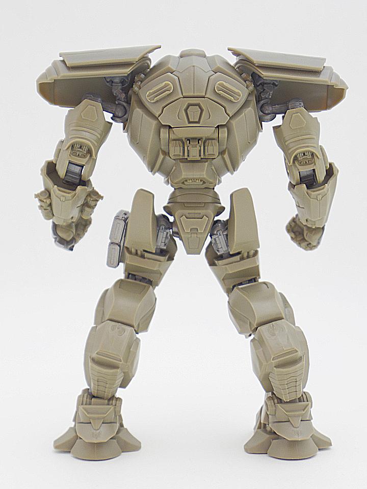 ROBOT魂 ブレザー・フェニックス5