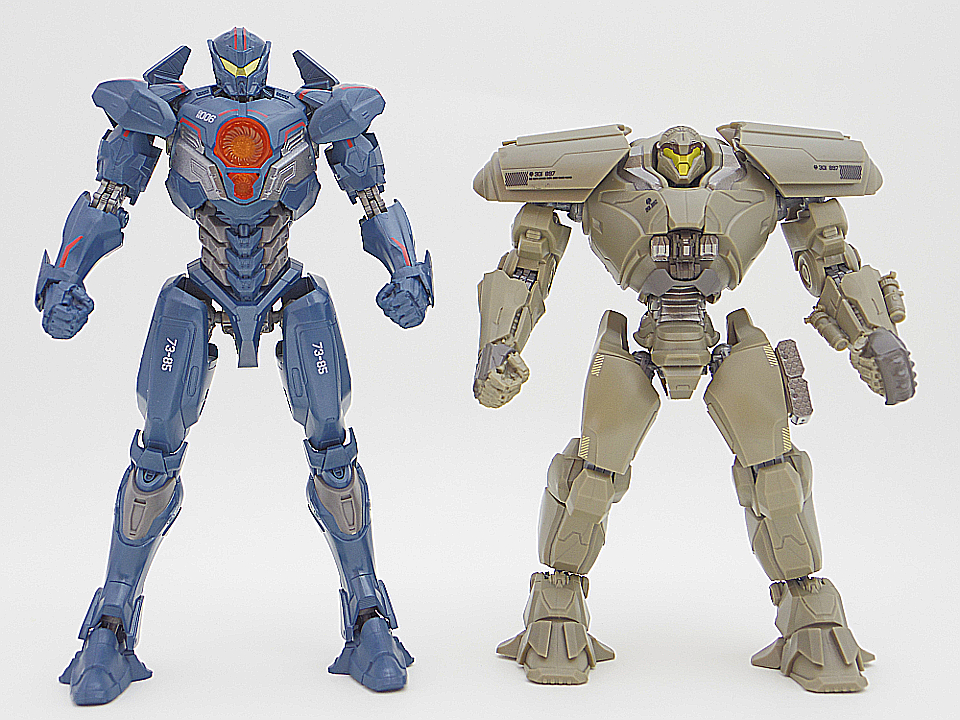 ROBOT魂 ブレザー・フェニックス6
