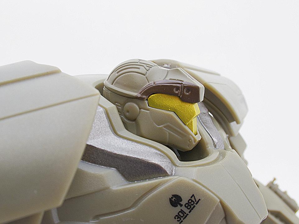 ROBOT魂 ブレザー・フェニックス8