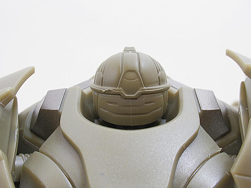 ROBOT魂 ブレザー・フェニックス9