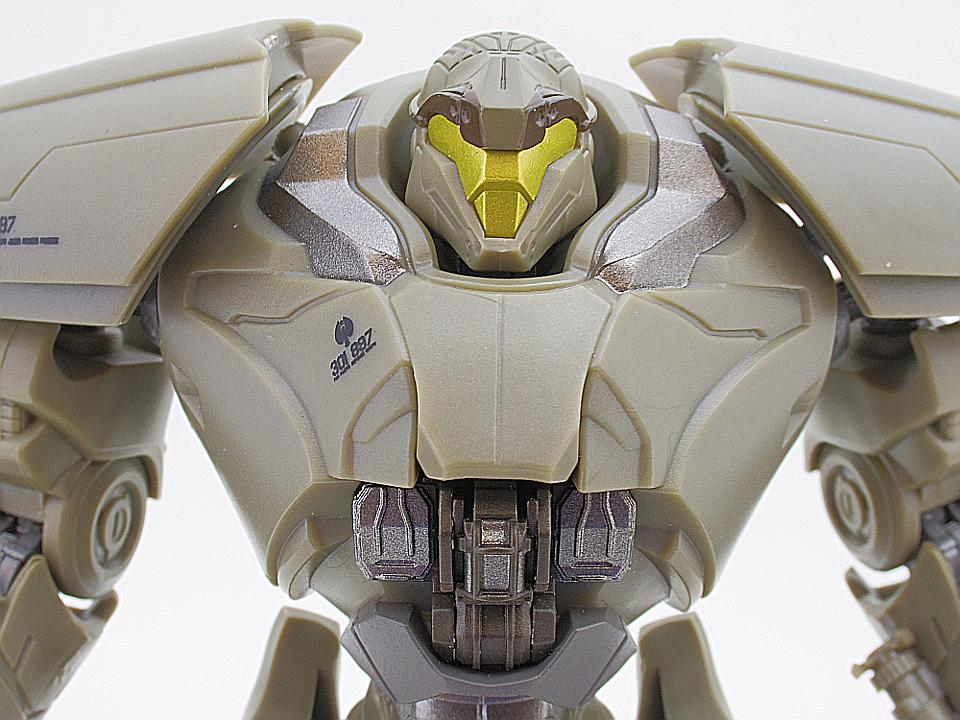 ROBOT魂 ブレザー・フェニックス11