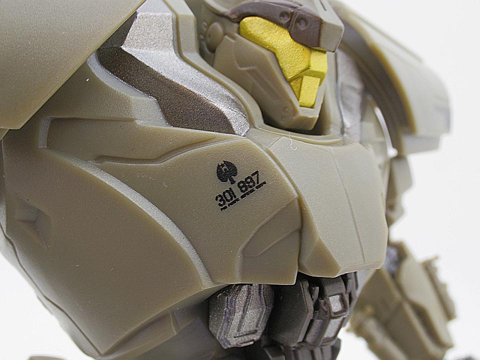 ROBOT魂 ブレザー・フェニックス12