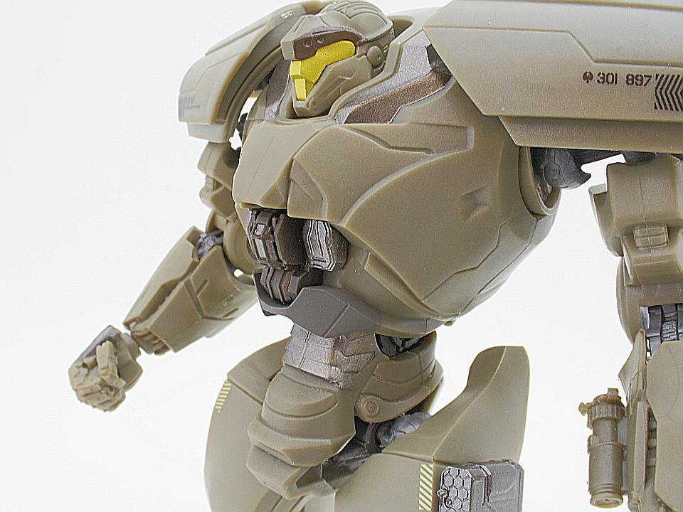 ROBOT魂 ブレザー・フェニックス14