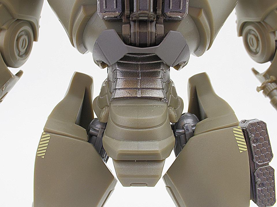 ROBOT魂 ブレザー・フェニックス13