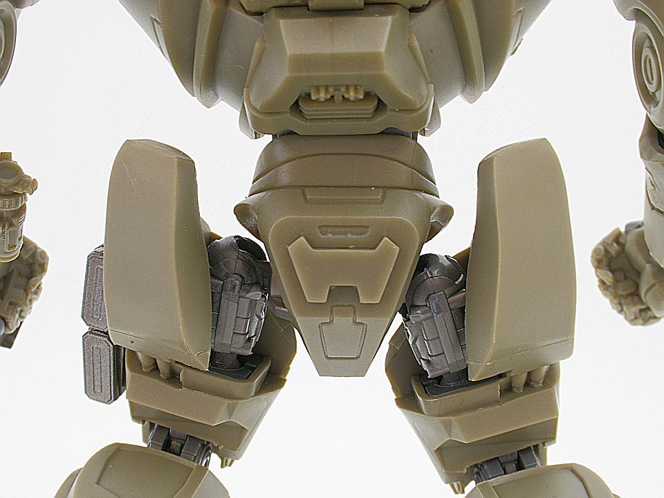 ROBOT魂 ブレザー・フェニックス16
