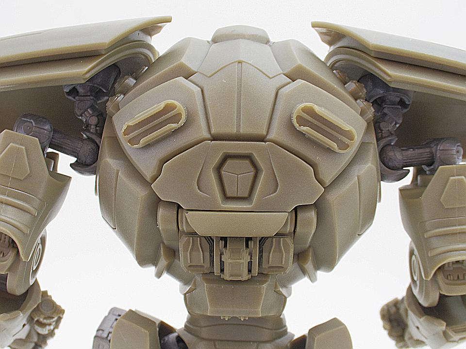 ROBOT魂 ブレザー・フェニックス15