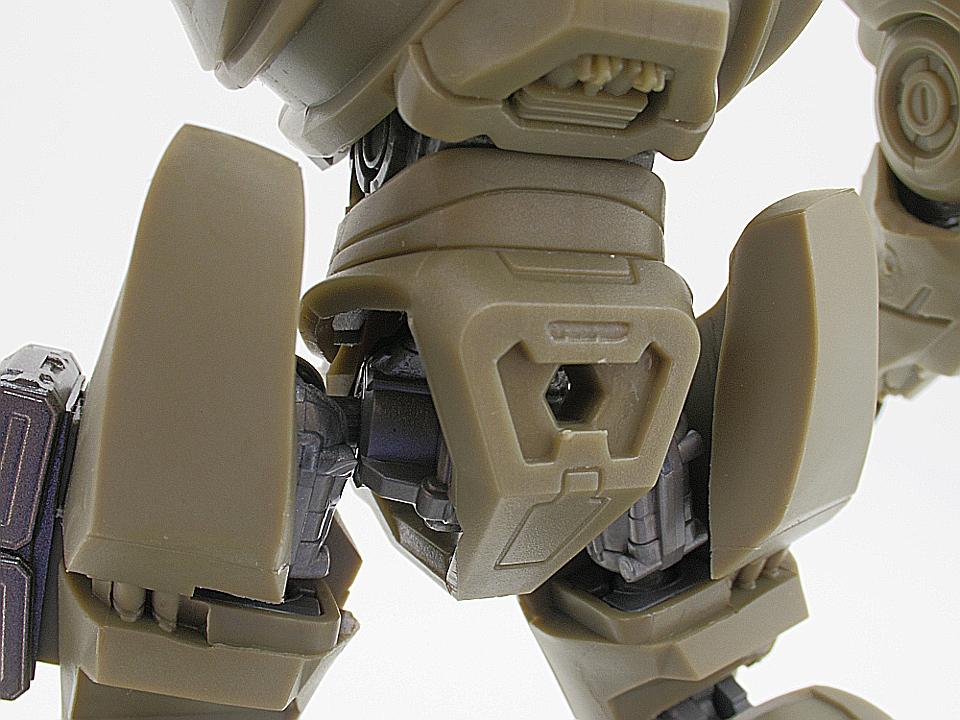 ROBOT魂 ブレザー・フェニックス17