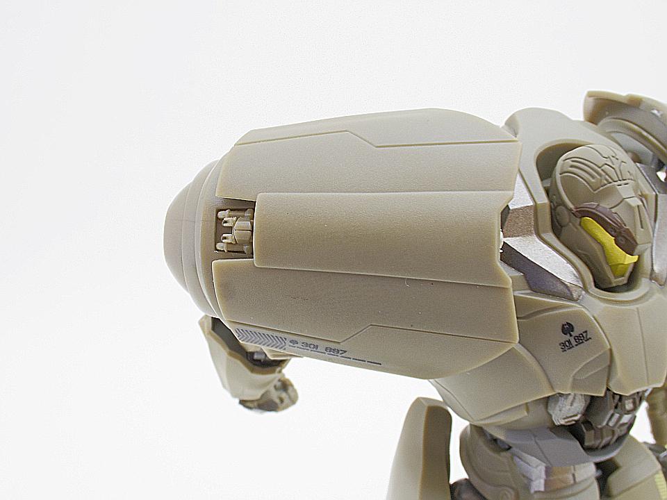 ROBOT魂 ブレザー・フェニックス24