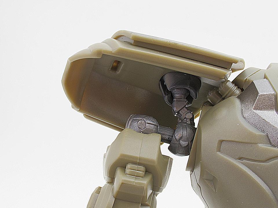 ROBOT魂 ブレザー・フェニックス25