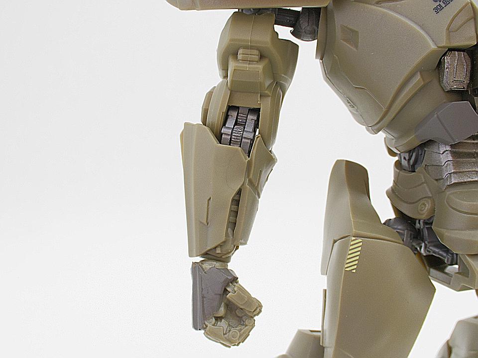 ROBOT魂 ブレザー・フェニックス26