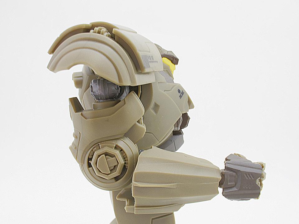 ROBOT魂 ブレザー・フェニックス27