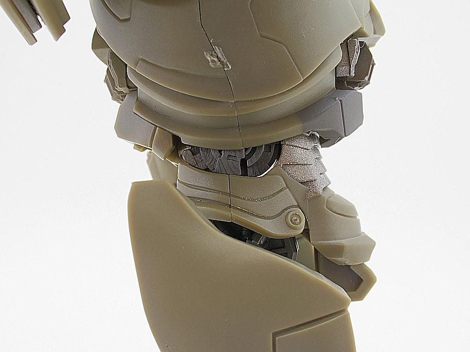 ROBOT魂 ブレザー・フェニックス28