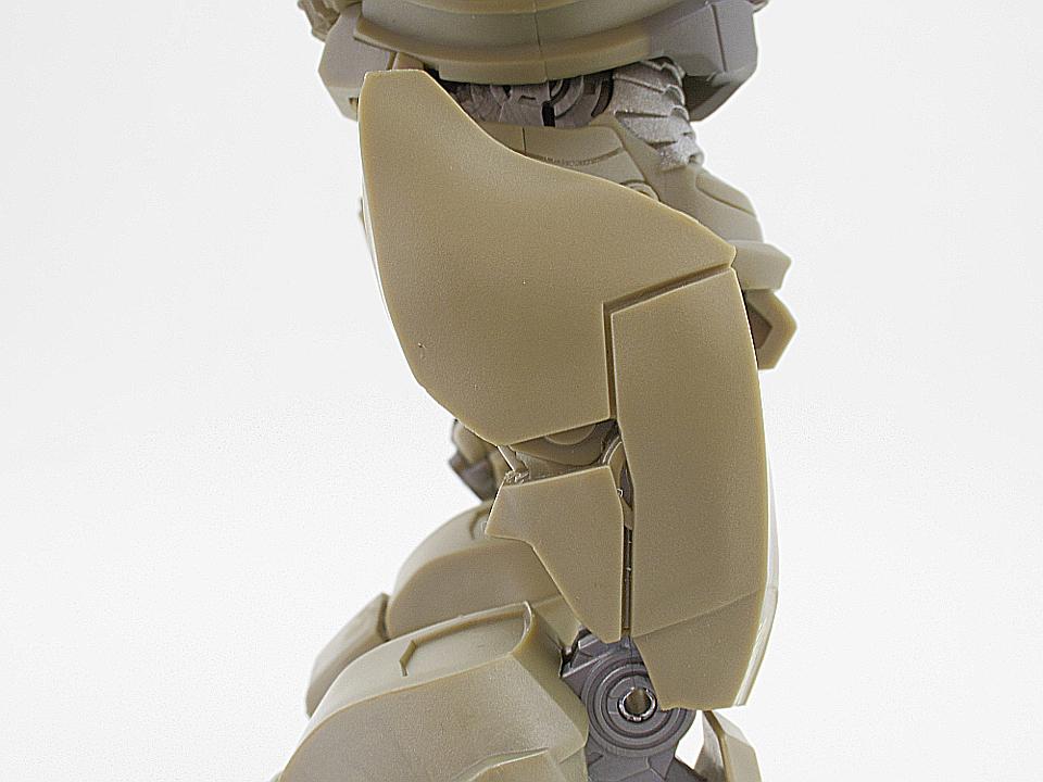 ROBOT魂 ブレザー・フェニックス29
