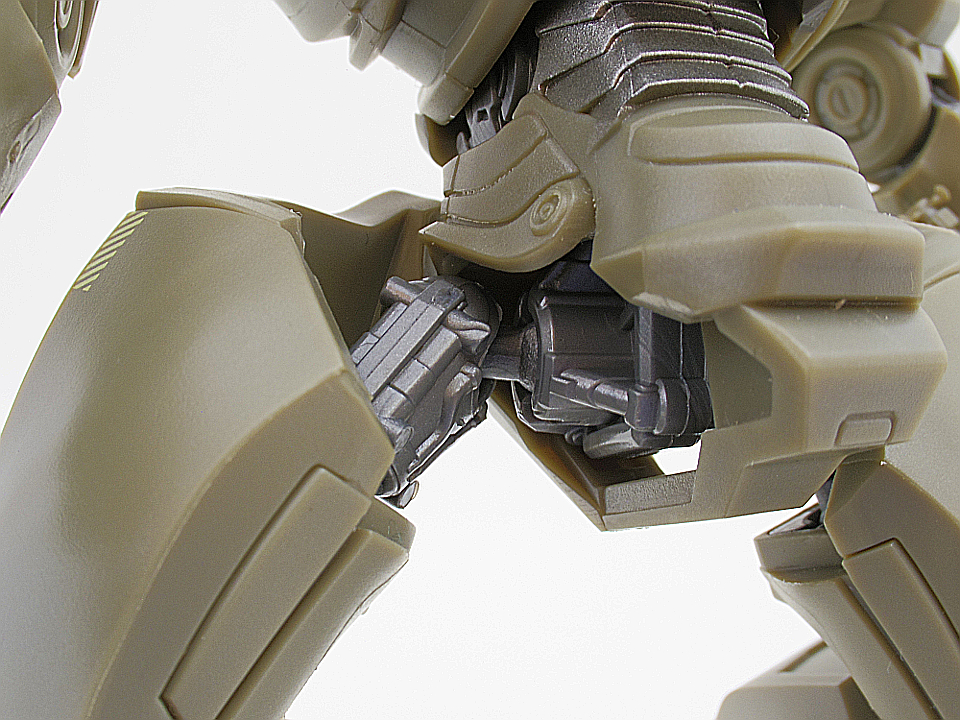 ROBOT魂 ブレザー・フェニックス33