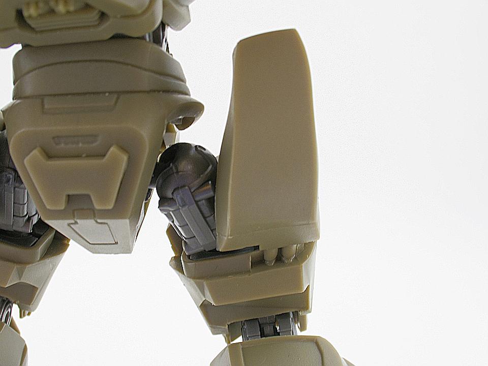 ROBOT魂 ブレザー・フェニックス34