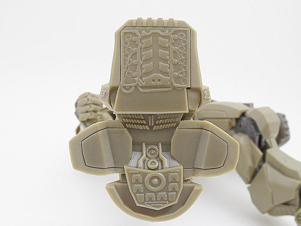 ROBOT魂 ブレザー・フェニックス39