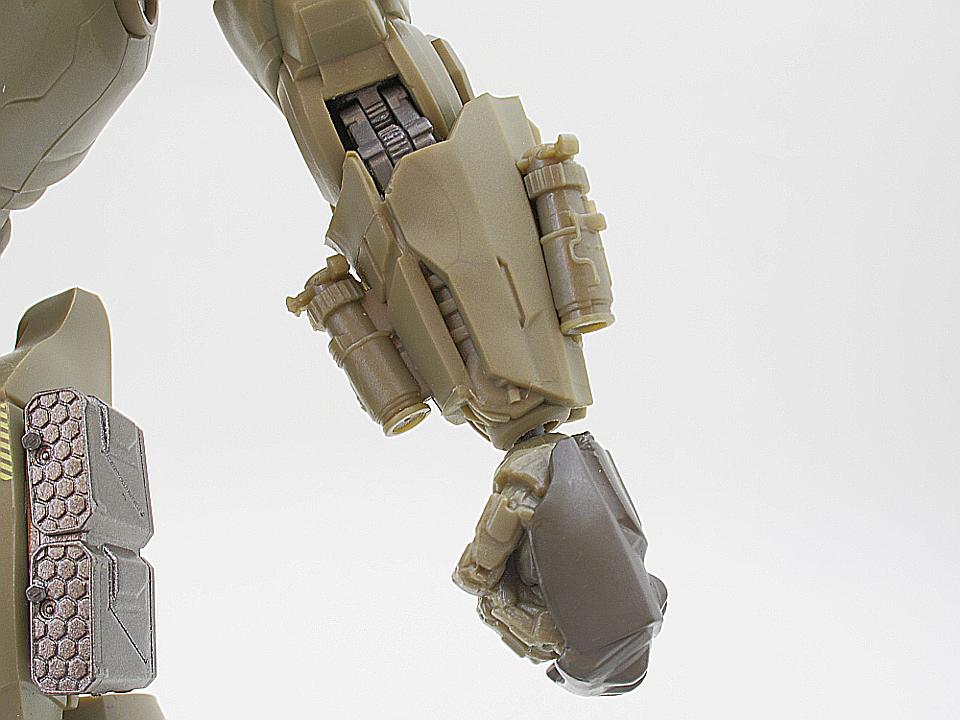 ROBOT魂 ブレザー・フェニックス40
