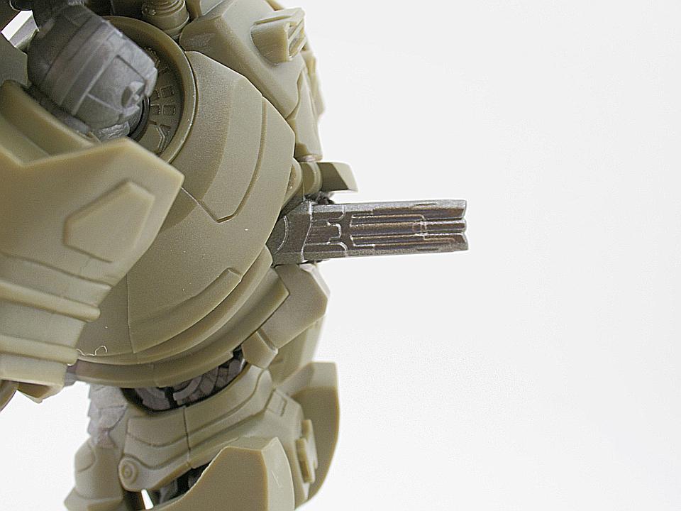 ROBOT魂 ブレザー・フェニックス50