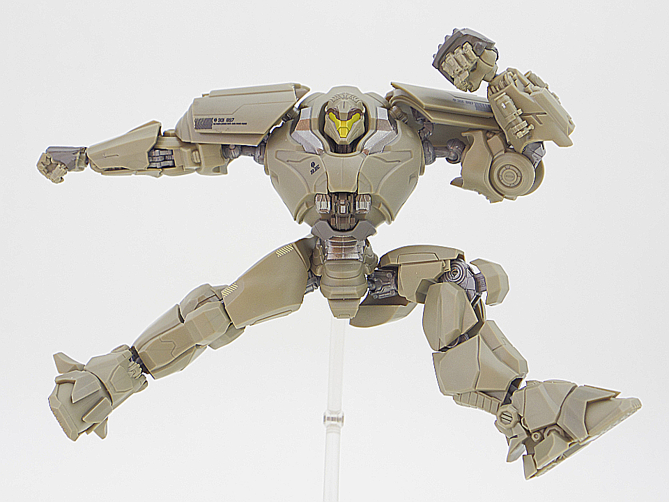 ROBOT魂 ブレザー・フェニックス52