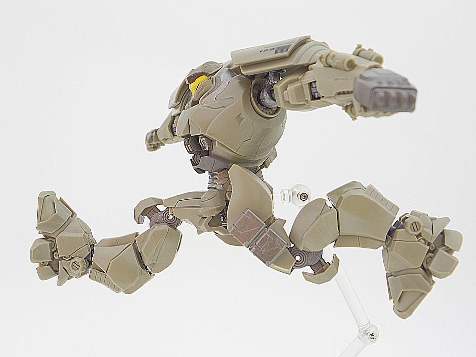 ROBOT魂 ブレザー・フェニックス53