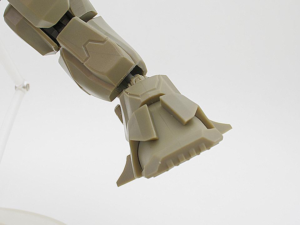ROBOT魂 ブレザー・フェニックス54