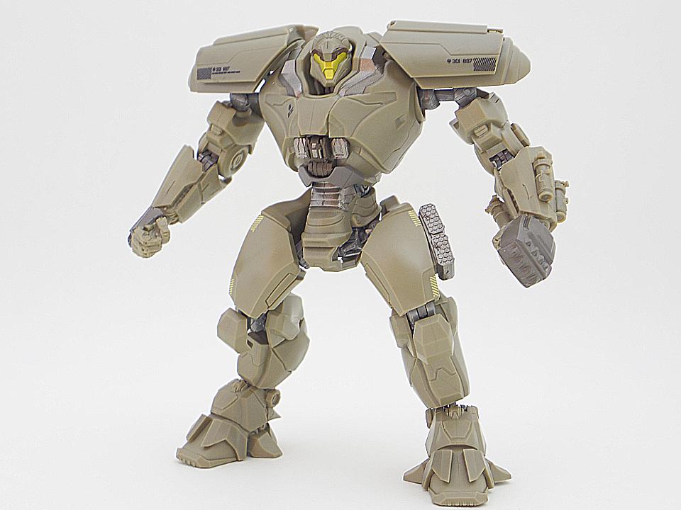 ROBOT魂 ブレザー・フェニックス55