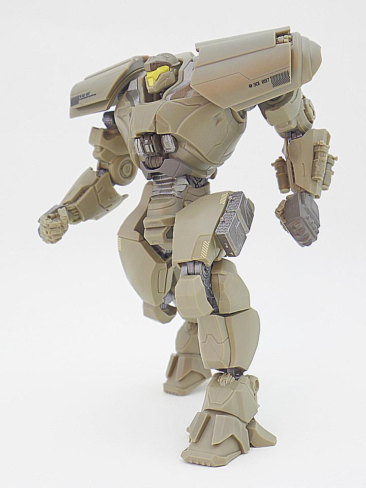 ROBOT魂 ブレザー・フェニックス56