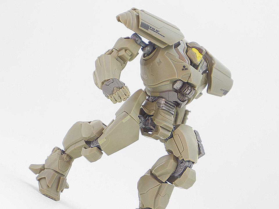 ROBOT魂 ブレザー・フェニックス57