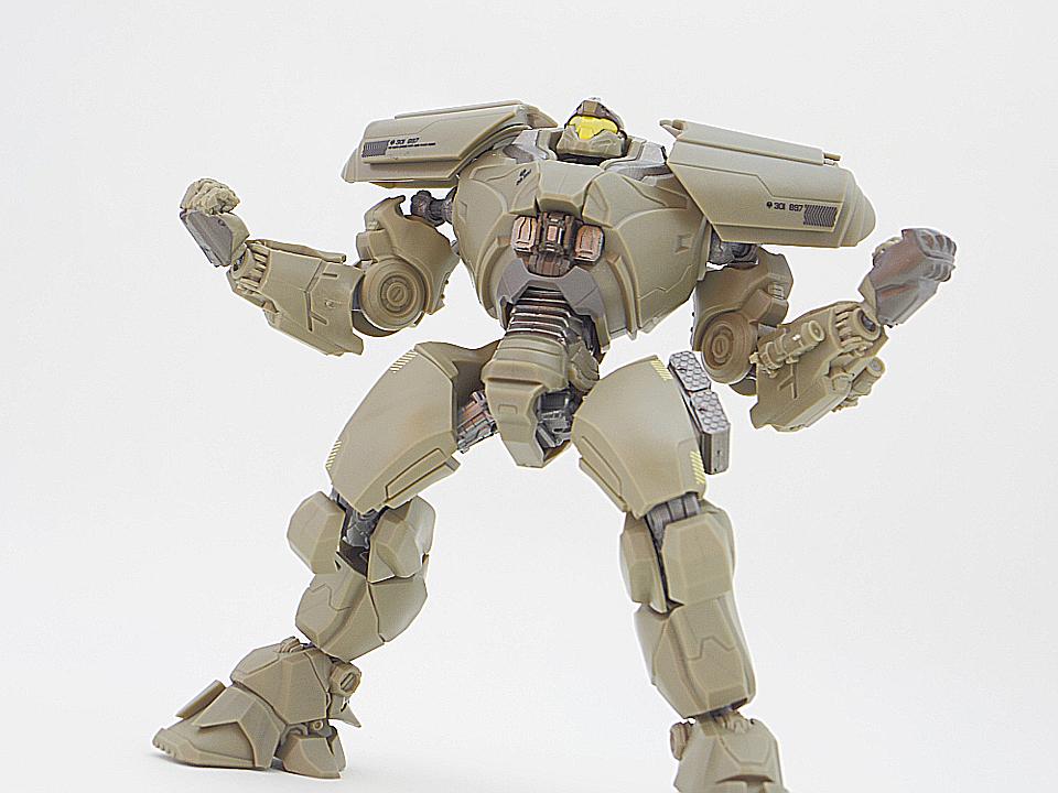 ROBOT魂 ブレザー・フェニックス58