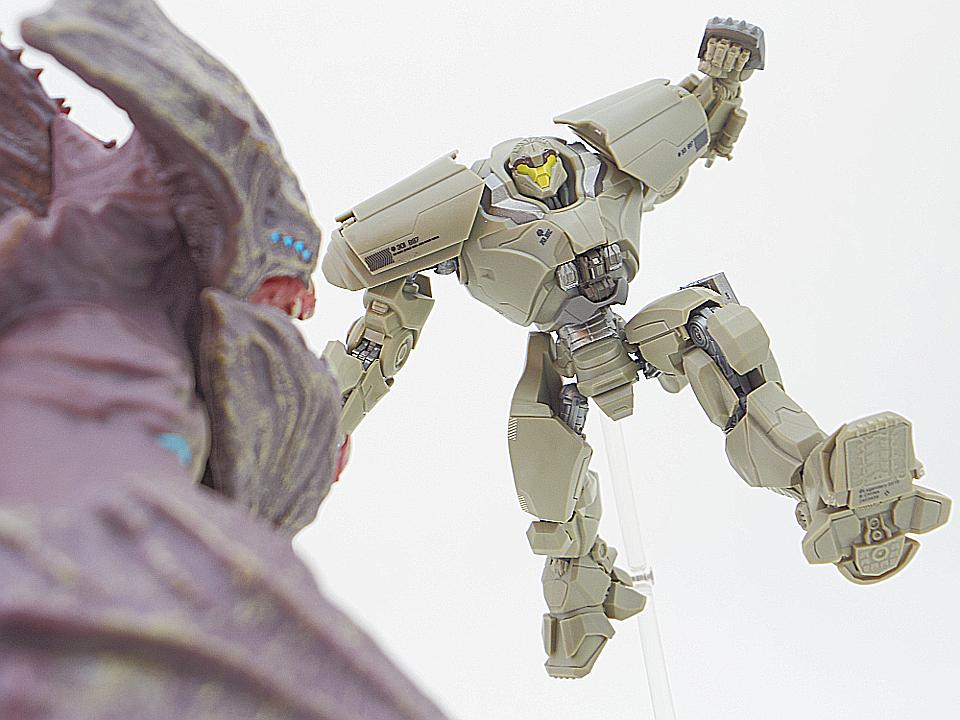 ROBOT魂 ブレザー・フェニックス59