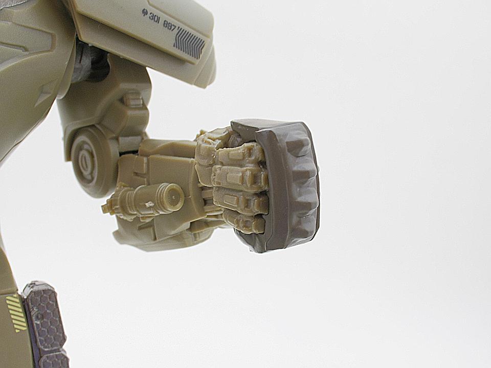 ROBOT魂 ブレザー・フェニックス41