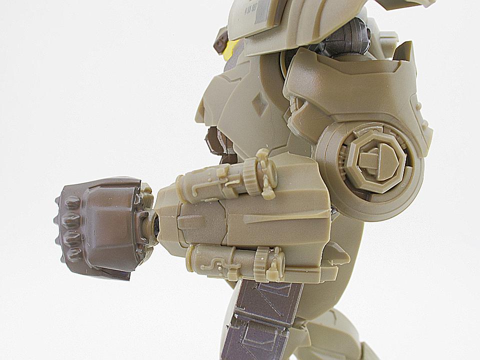 ROBOT魂 ブレザー・フェニックス42