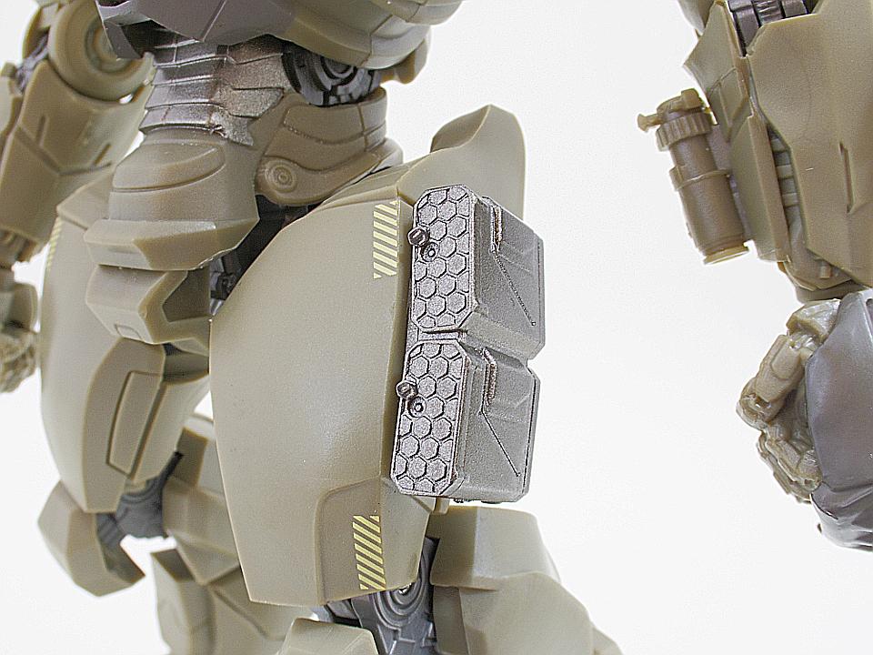 ROBOT魂 ブレザー・フェニックス43
