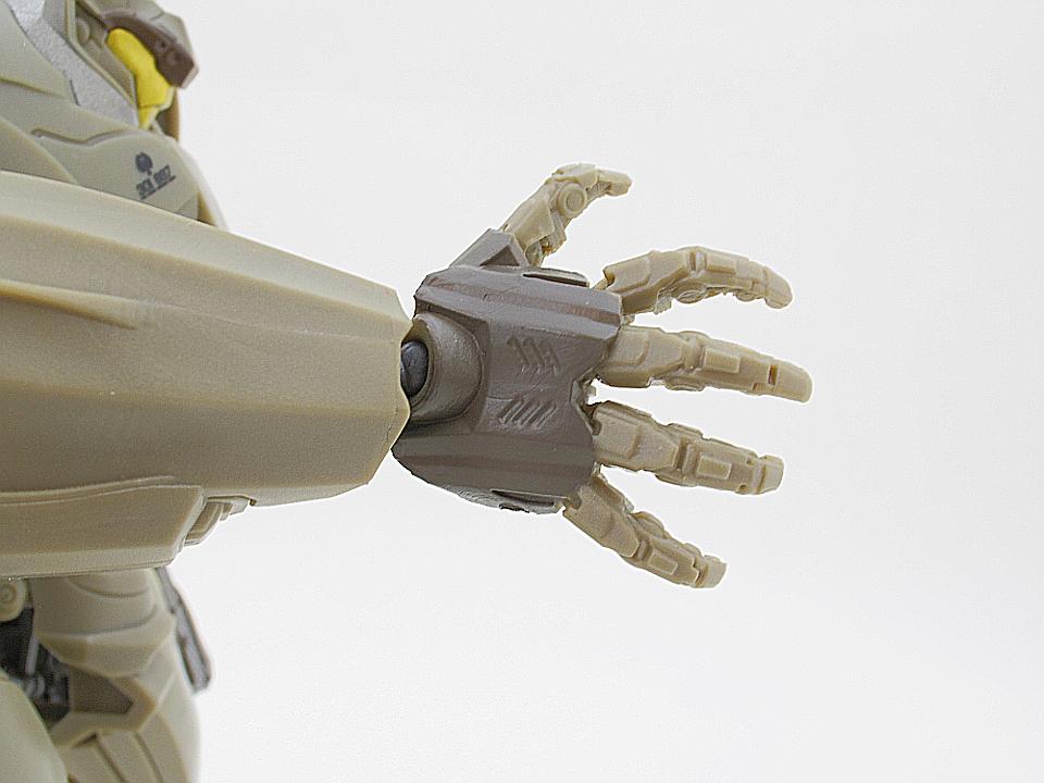 ROBOT魂 ブレザー・フェニックス44