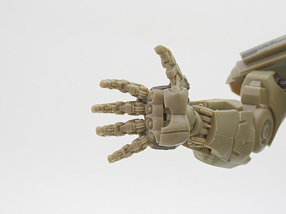 ROBOT魂 ブレザー・フェニックス45