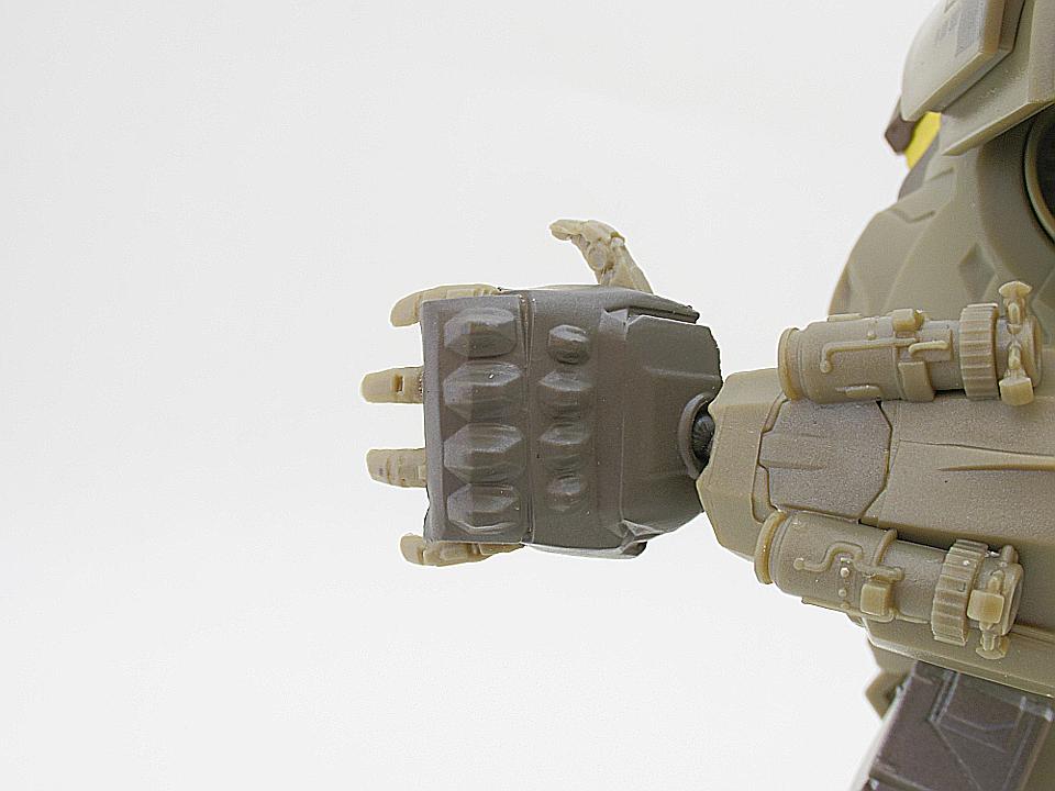 ROBOT魂 ブレザー・フェニックス46