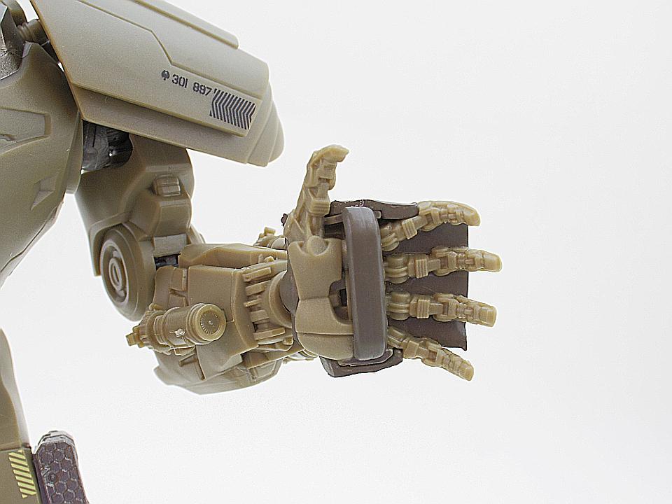 ROBOT魂 ブレザー・フェニックス47