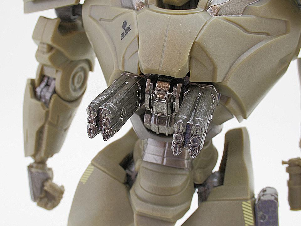ROBOT魂 ブレザー・フェニックス49