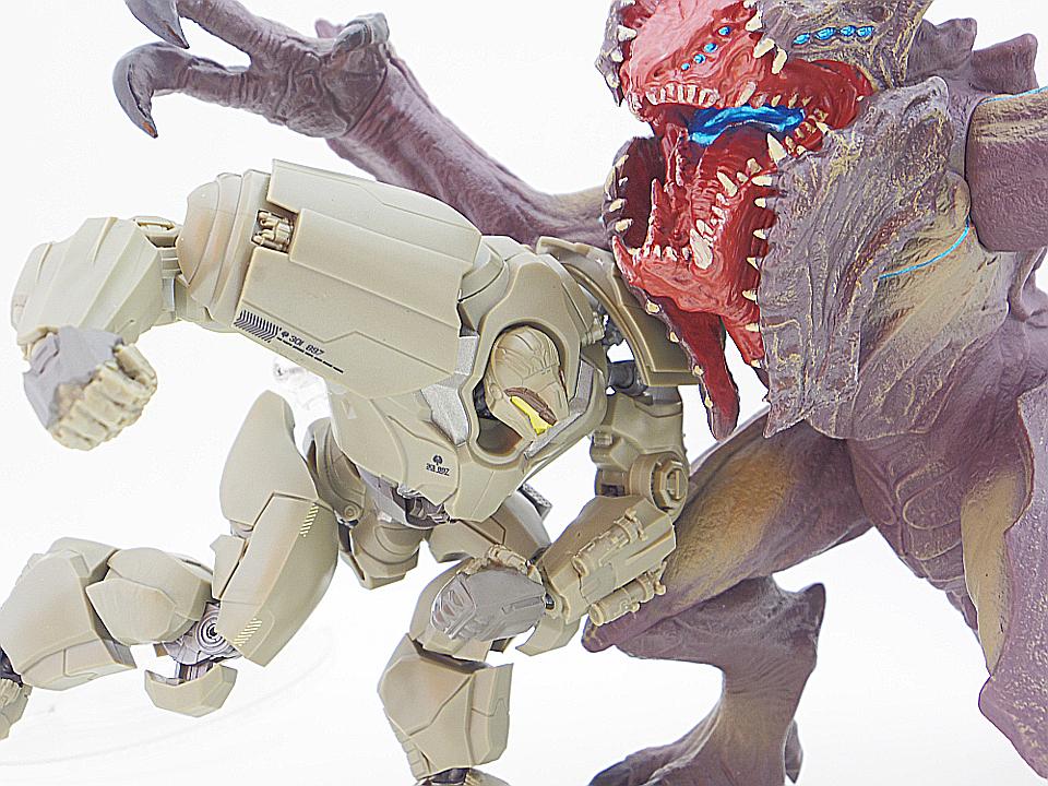 ROBOT魂 ブレザー・フェニックス61