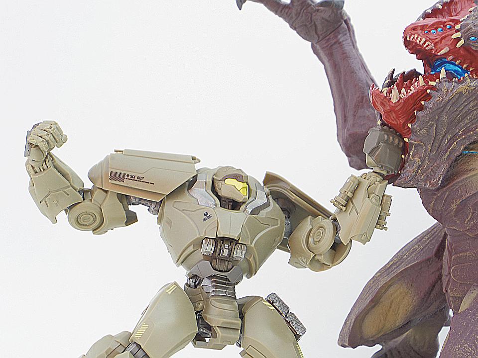 ROBOT魂 ブレザー・フェニックス62