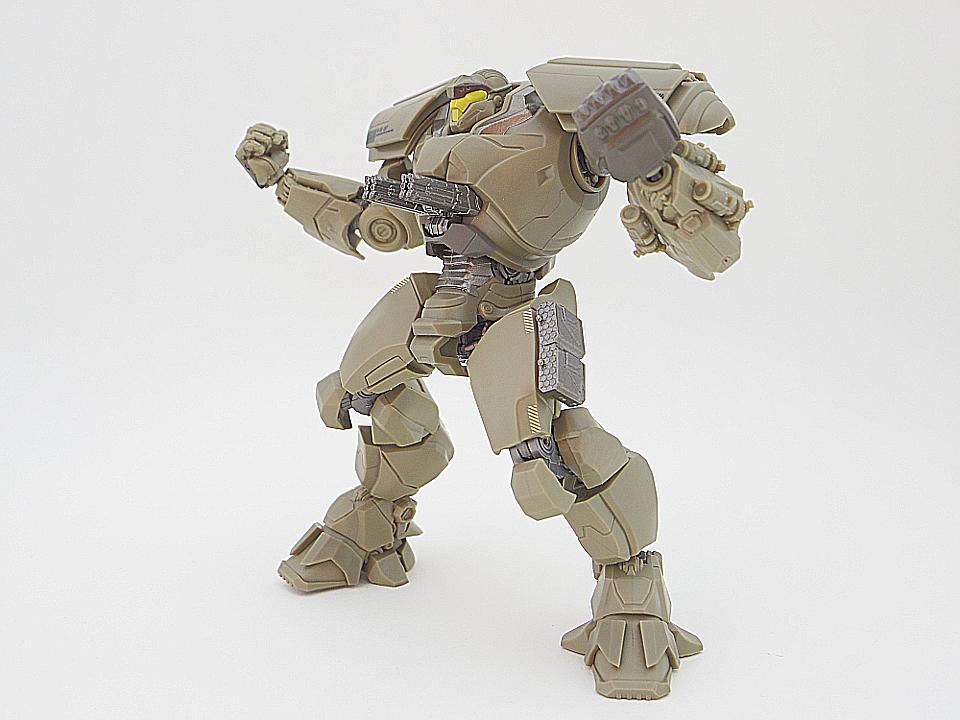 ROBOT魂 ブレザー・フェニックス64