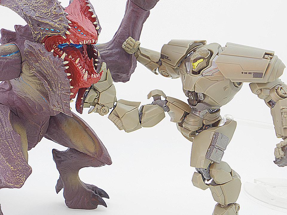 ROBOT魂 ブレザー・フェニックス63