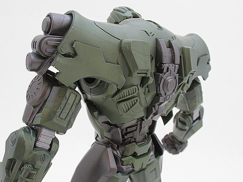 ROBOT魂 タイタン・リディーマー18