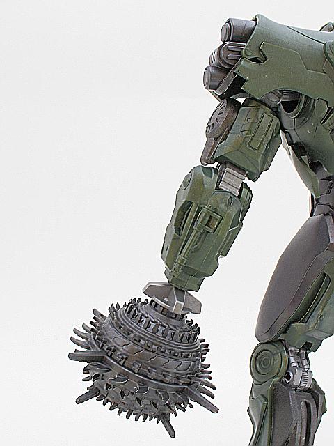 ROBOT魂 タイタン・リディーマー20
