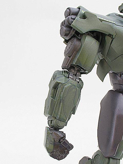 ROBOT魂 タイタン・リディーマー19